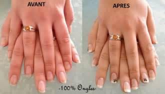 les uv ongles ongles 224 domicile angers 49 pose de gel uv sur