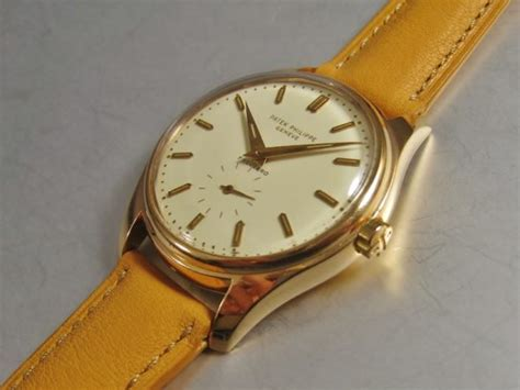 Ac 2526 Rosegold ref 2526 gold retailed by freccero on be half