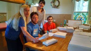 Interfaith Center Detox by Prevocational Services Assists Interfaith Caregivers With