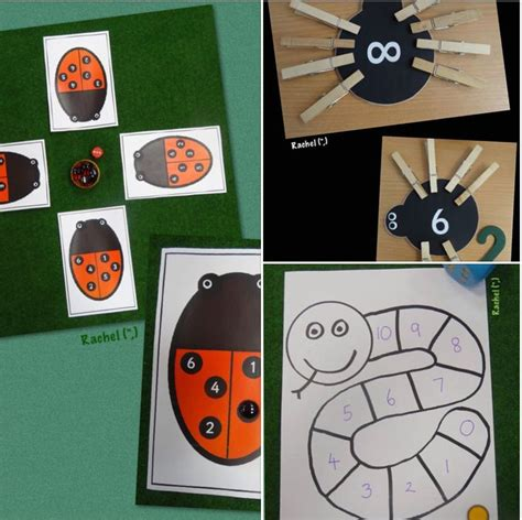 printable number games for early years 1000 images about early years maths activities on