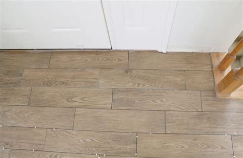 wood tile patterns tips for achieving realistic faux wood tile chris