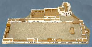 alamo floor plan 1836 best photos of alamo model plans alamo spanish mission