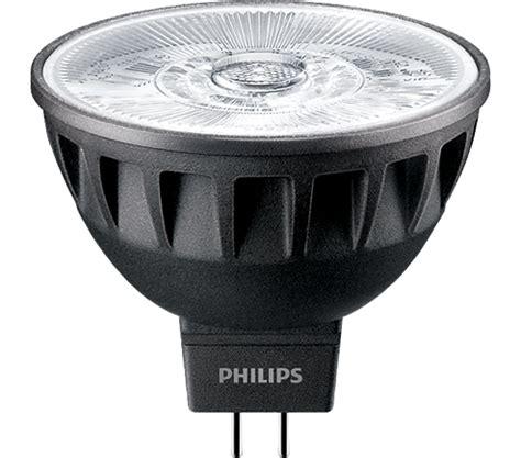 Lu Philips Led Mr16 master led expertcolor led mr16 expertcolor 7 2 50w 930