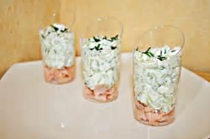 Marvelous Table Petit Dejeuner Au Lit #14: Verrine-concombre-sur-lit-de-saumon-fume.png