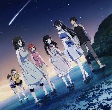 film layar lebar no sensor anime mahouka koukou no rettousei dapatkan adaptasi film