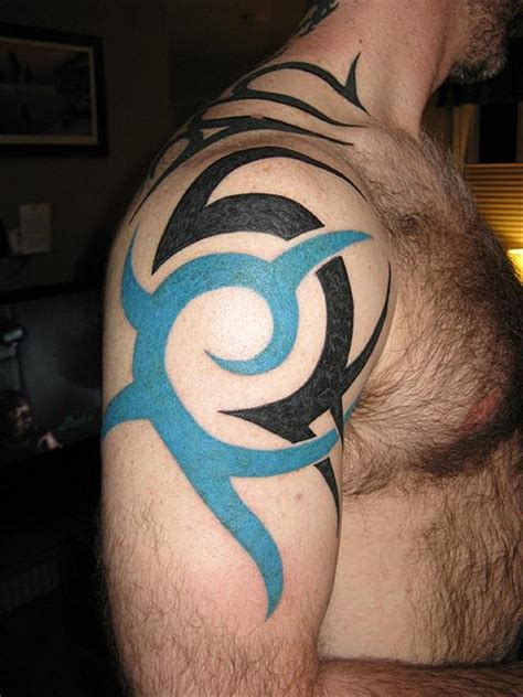 tattoo upper arm tribal arm tattoos and designs page 54