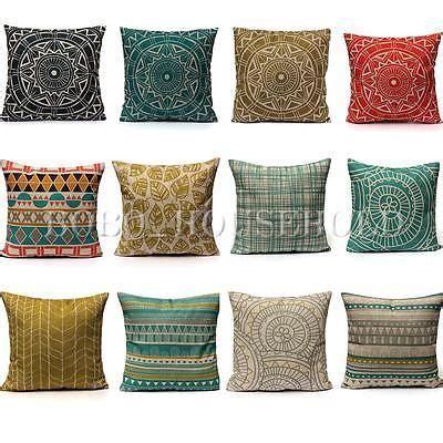 fodere cuscini le migliori 25 idee su fodere per cuscini su