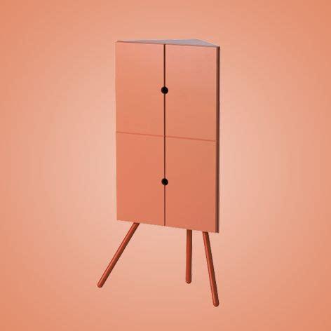 Ps 2014 Corner Cabinet Armario De Esquina Ps 2014 Ideas Sostenibles