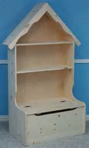 Toy Box And Bookshelf Combo Quality Wood Kids Furniture Leesville Louisiana
