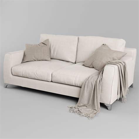 3d couch model sofa 3d model