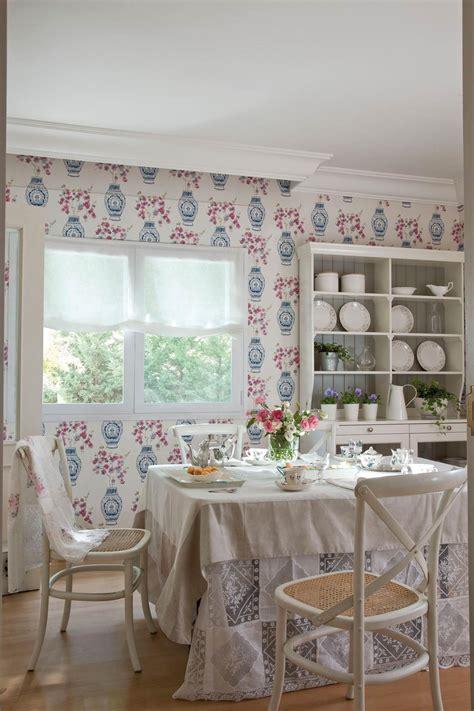 decorar cocina con papel pintado pintura o papel pintado qu 233 es mejor y pros y contras