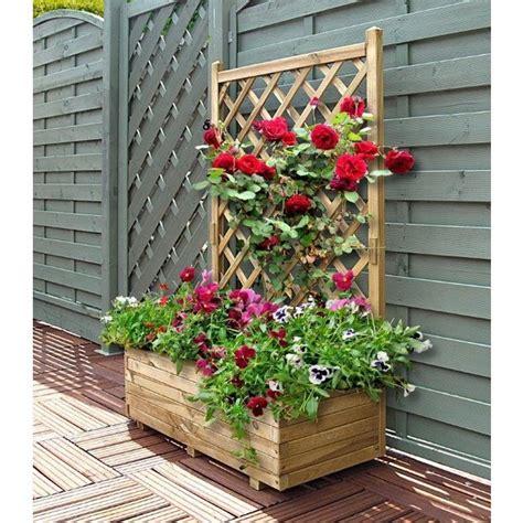 Garden Decoration Argos by Buy Grange Fencing Rosa Planter At Argos Co Uk Your