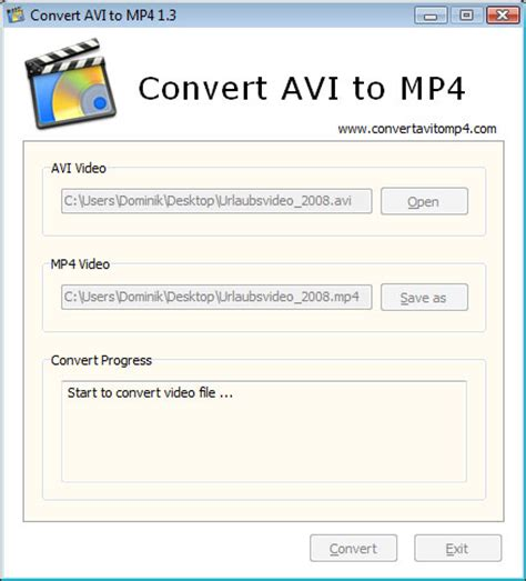 format converter to avi convert avi to mp4 download chip