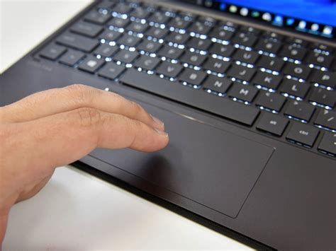 Service Touchpad Laptop how to enable a precision touchpad for more gestures on