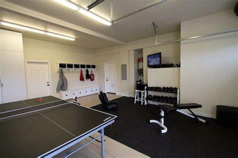 rec room store 8 cool concepts you never thought possible with your garage best garage door repair las vegas