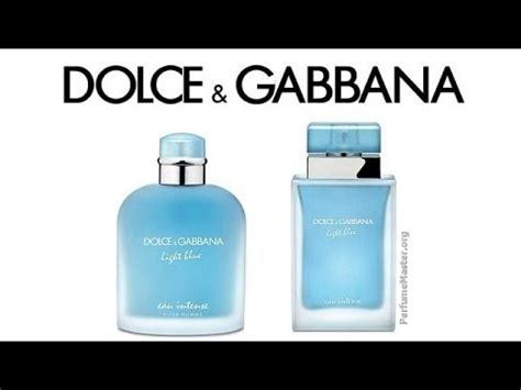 light perfumes for work dolce gabbana light blue eau perfume collection