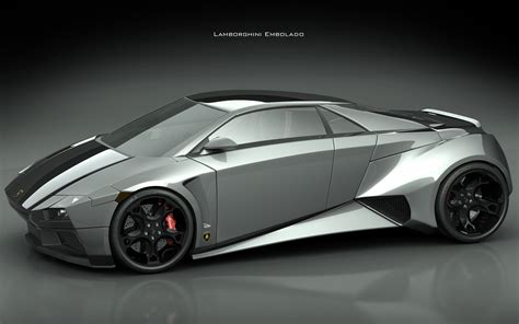 Picture Of A Lamborghini Car World Of Cars Lamborghini Embolado Wallpaper