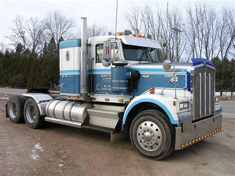 used kenworth w900 for sale used 1984 kenworth w900 for sale 1638