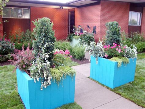 stunning front yard makeovers diy