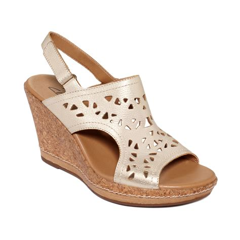 wedge sandals shop s wedge sandals lyst
