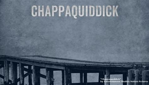 Chappaquiddick Song Ted Kennedy Tennessee