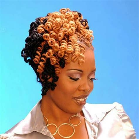 funky natural hairstyles 184 best images about lovely locs on pinterest