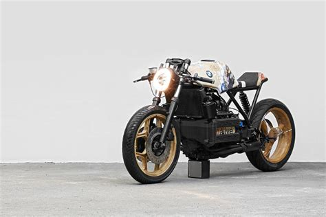 Remotremote K Vision K Vision K1100 Orioriginal Limited 0115 vision customizing the bmw k100 two ways bike exif