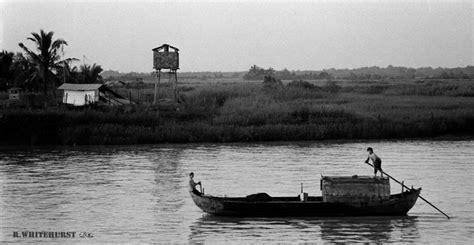 indigenous boats indigenous boats vietnamese boats early 1970s