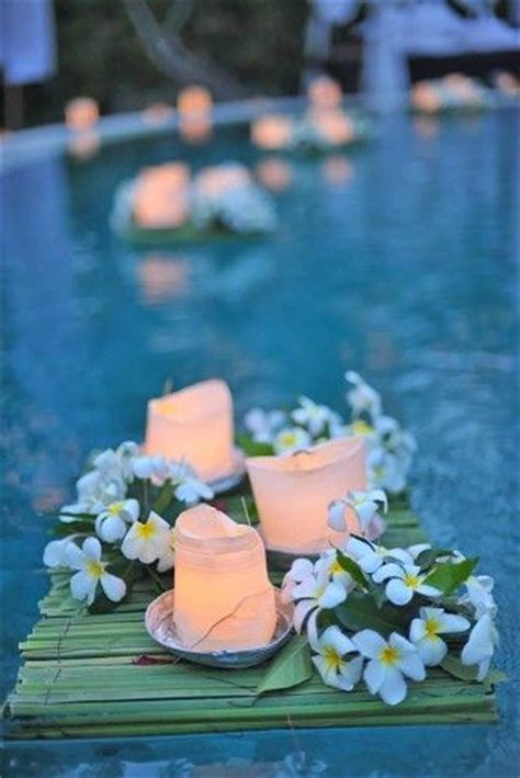 25 best ideas about pool wedding on pool