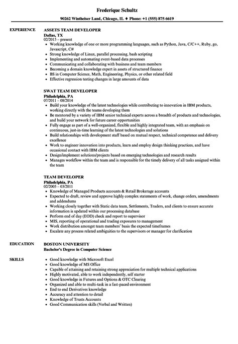 Commodity Broker Sle Resume by Futures Broker Sle Resume Free Card Templates For Word