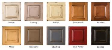 Kitchen Cabinet Finishes Ideas Cabinet Finish Options