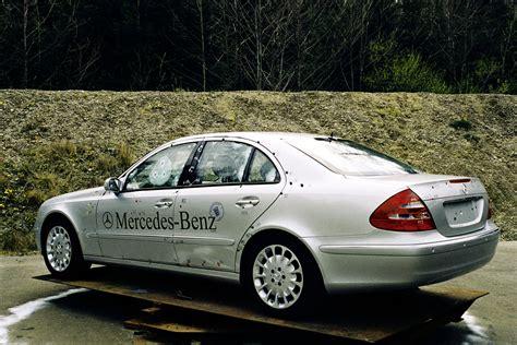mercedes s 600 guard 2006 model