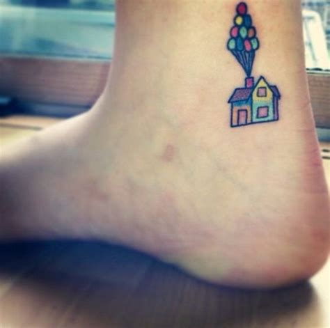small discreet tattoos 30 discreet and utterly magical disney tattoos