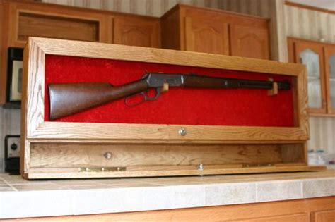 ryobi nation display case modern woodworking plans