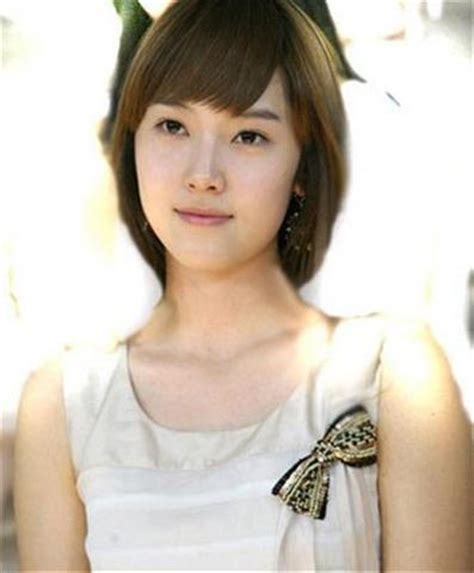 korean haircut for round face 2014 korean hairstyles for round faces women cecomment
