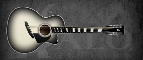 fanned fret acoustic guitar 10 new customizable acoustic guitars