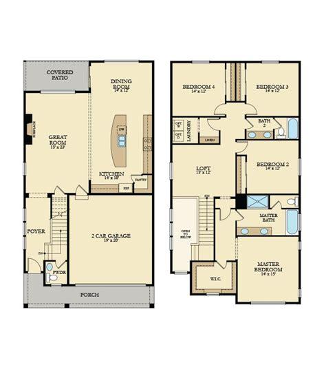 magnolia homes floor plans 17 best images about lennar seattle floorplans on