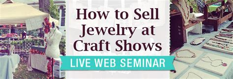 How To Sell Handmade Jewelry To Stores - jewelry business how to sell handmade jewelry at craft