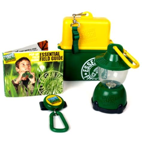 giveaway backyard safari outfitters adventurer kit