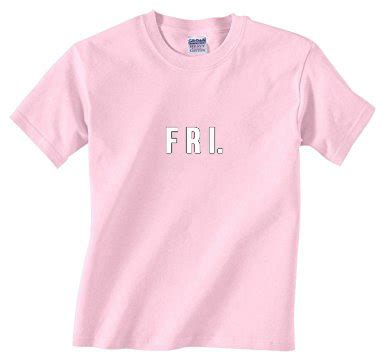 Kaos T Shirt Wanita Import Pink Smile Size M 195167 friday pink t shirt