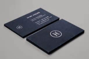 design business cards 19 awesome business card designs for inspiration in saudi