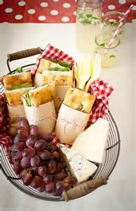 17 best ideas about picnic foods on pinterest healthy