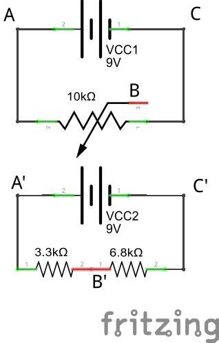 behavior of resistors in series 28 images 17 20 complex series parallel circuit behavior