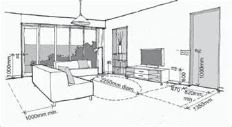 standard living room size standard sizes of rooms in an indian house happho