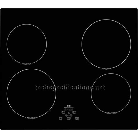 total normal electric induction total normal electric induction 28 images baumatic bhi645ss induction hob technical