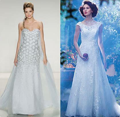 desain gaun elsa frozen desainer ciptakan gaun pengantin terinspirasi dari elsa