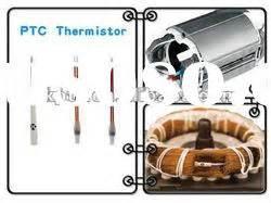 motor thermistor resistance hjem lys