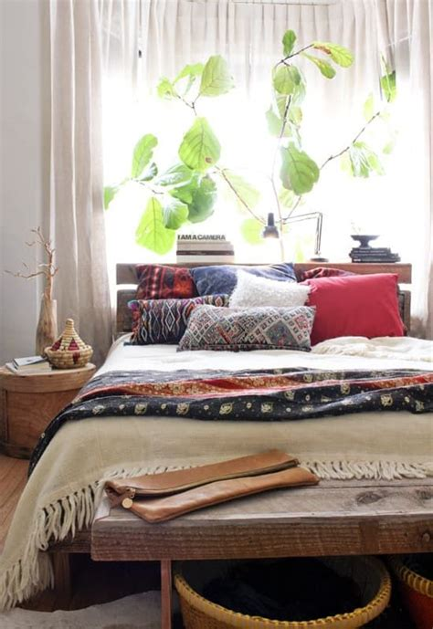 25 best ideas about eclectic bedrooms on