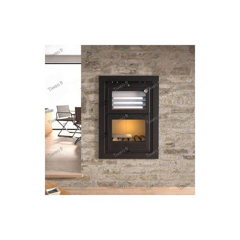 wood stove insert  kw  oven  grill cheaper