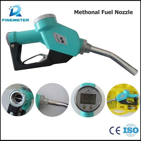Bengas 3 4 Automatic Fuel Nozzle With Flowmeter portable fuel nozzle for high flow fuel meter gun id 9343098 buy china fuel nozzle methanol
